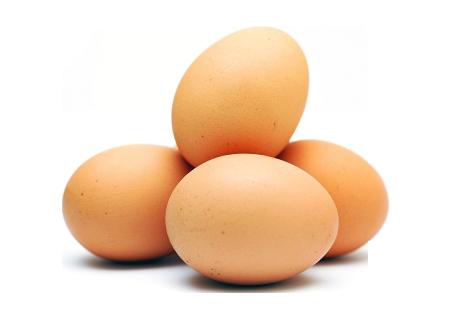36 X plus de magnésium que les œufs